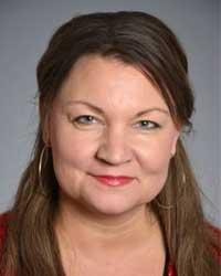 Carola Björnfot