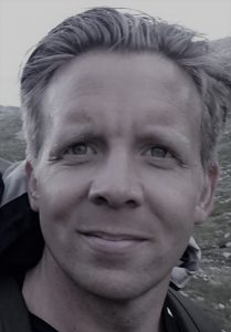 Hannes Hedlund