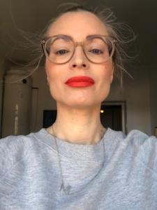 Marjen Lindeberg