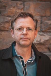 Roger Spetz